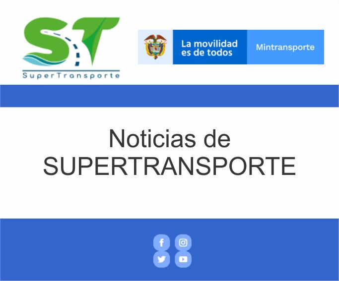 Supertransporte - Naviera Rio Grande