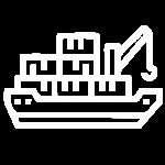 Transpor fluvial de carga - Naviera Rio grande